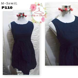 Dark Blue (Ukay Item)