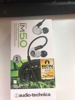 Audio Technica IM50