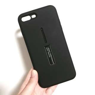 黑色 iPhone 7 Case