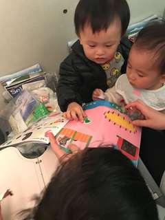 台灣直送✈️創意遊戲大貼紙書(一套6冊)包順豐自取