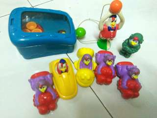 Toys KFC