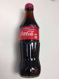 Coca Cola from the World/ Australia special ed