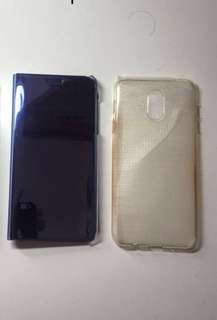 Samsung C8電話殼