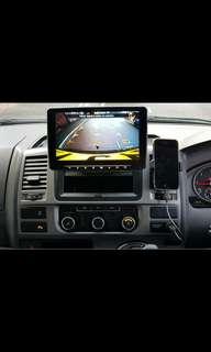 Velg ban dan audio mobil