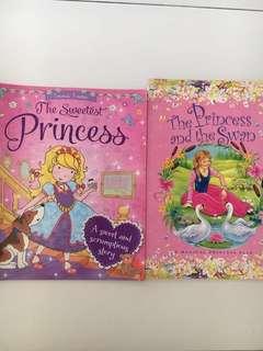 Misc Children books