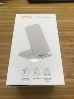 VOIA wireless charger 無線充電器