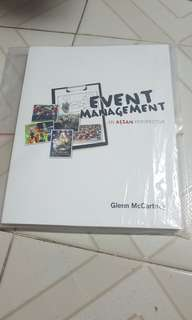 Event Management An Asian Perspective