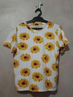 Sunflower terno