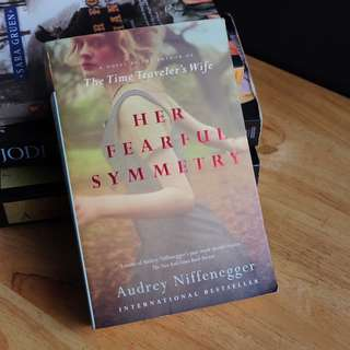 Her Fearful Symmetry (Last Price)