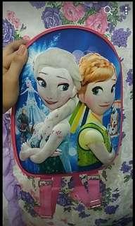 Frozen bags princess bag