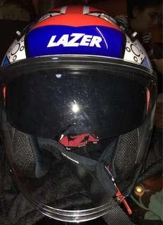 Helmet Lazer tasmani