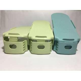 RESTOCK! Shoe racks (adjustable) (portable) [INSTOCKS]