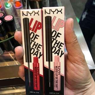 Nyx Liquid Lip Liner