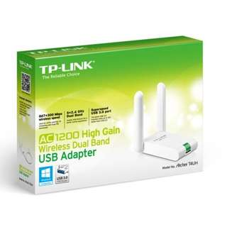 TP-Link Archer T4UH AC1300 Wireless USB Adapter