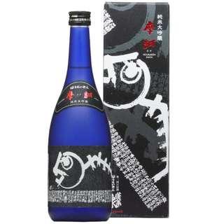 蓬萊泉 摩訶  純米大吟釀 清酒 Sake 酒 日本 送禮