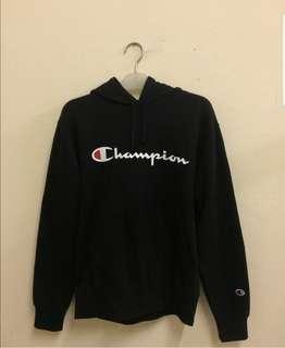 Champion hoodie M