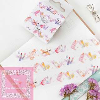 5m The Gift For Girlfriend Wide Washi Tape