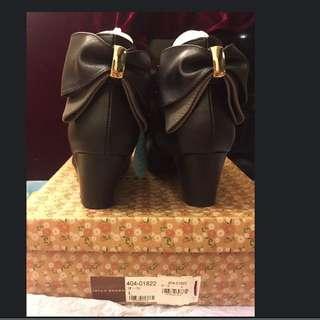 減!Jelly Bean 短靴及雨靴 Size L