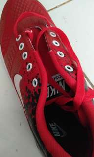 sepatu sport ory made in indonesia