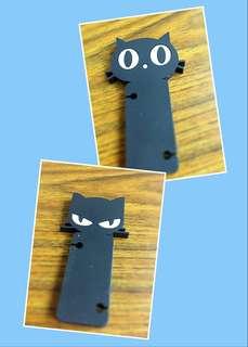 黑貓繞線器
