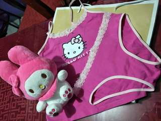 Sanrio Hello Kitty Sleepwear