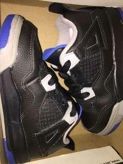 Toddler Shoes Jordan 4 9c