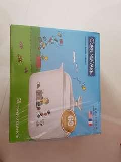 Corningware 5L
