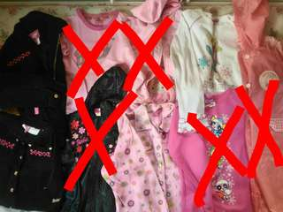 Barbie Sweater/jackets