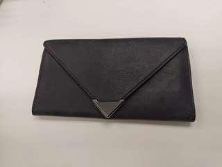Alexander Wang wallet 銀包
