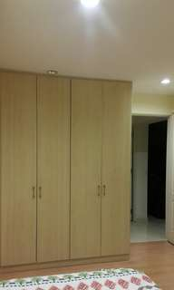 Fully Renovated & Fully Furnished Spacious Common Room For Rent (1 pax)