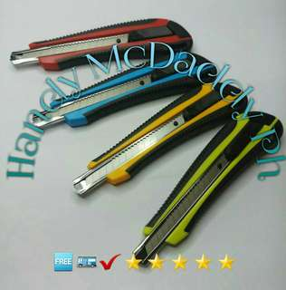Handy Colorful Cutter