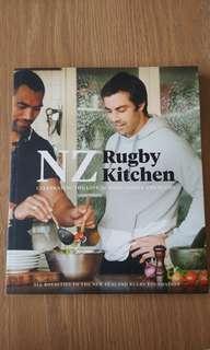 NZ Rugby Kitchen Recipe