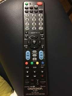 電視遙控, CHUNGHOP LG smart TV Remote Control, 95% new