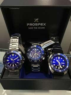 代購 日本🇯🇵品牌手表⌚️ 香港 Seiko SSC675 SRPC91 SRPC93 SSC675p1 SRPC91K1 SRPC93K1 prospex SAFE THE OCEAN