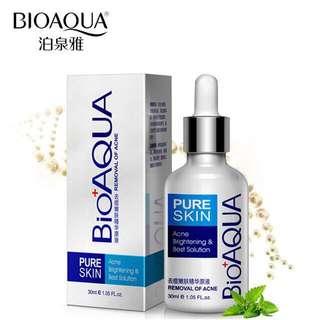🦋BIOAQUA Face Care Acne Spots Acne Scar Removal Cream🦋