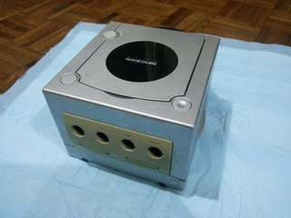Nintendo Gamecube unit only