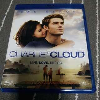Pre-loved Charlie St. Cloud Blu Ray Bluray
