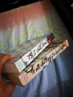 Jenny Han Books
