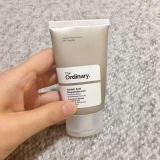 The Ordinary's Azeleic Acid Suspension