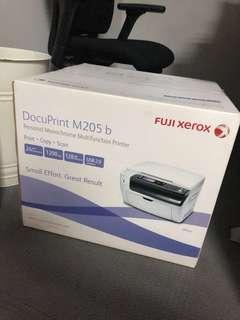 Fuji Xerox Printer DOCUPRINT M205B