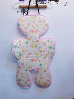 🚚 正貨韓國🇰🇷GIO透氣寶寶推車涼墊