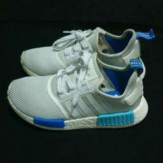 Adidas NMD R1 Blue Glow Original