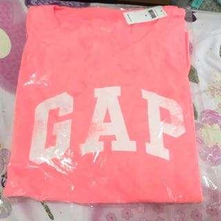 🚚 New Gap T shirt 短踢