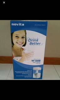 Novita Water Purifier