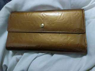 LV銀包 wallet