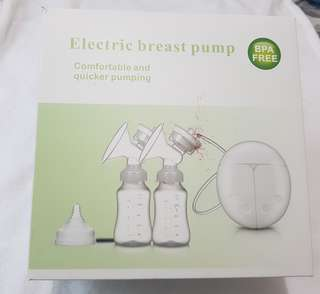 SALE: RH228 Double Electronic Breast Pump