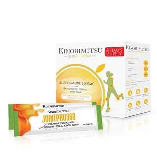 Kinohimitsu Joint Pro 360 (10 packets)
