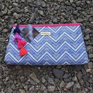 ✨ REPRICED ✨ Large Cosmetic Pouch
