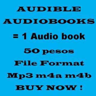 Audible Audiobooks Sale