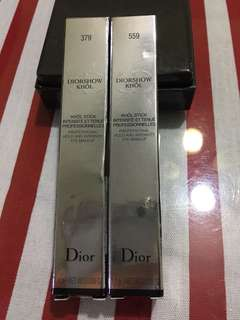 Diorshow Khol Stick